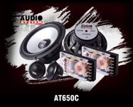 AUDIOSYSTEM AT650C