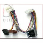 Dietz 18528 HONDA 20 Pin T-Harness