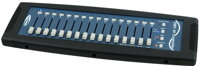 Showtec Fademaster 16 Channel DMX Controller