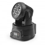 Flash LED MH 7x10 RGBW 4in1