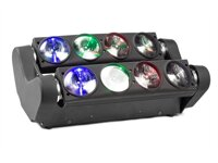 Varytec LED Arc Wave RGBW 8x10W