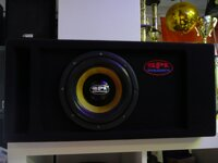 SPL Dynamics XTR200D2 box