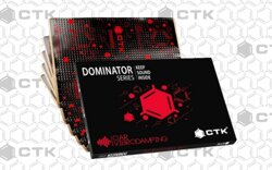 CTK Dominator 4.0mm plát