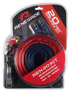 Renegade REN20KIT